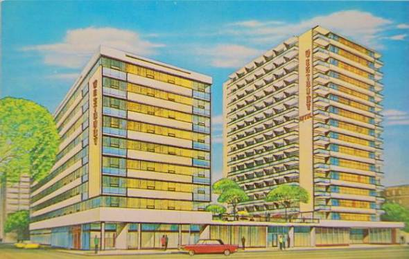 postcard-toronto-westbury-hotel-475-yonge-street-archiyects-drawing-of-addition-completed-in-196